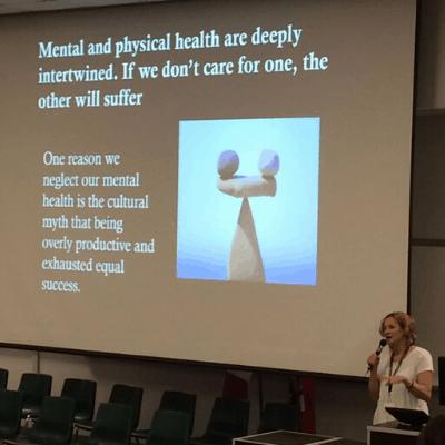 Debbie Bodkin SPEAKER Mental Health LIVE 400x400